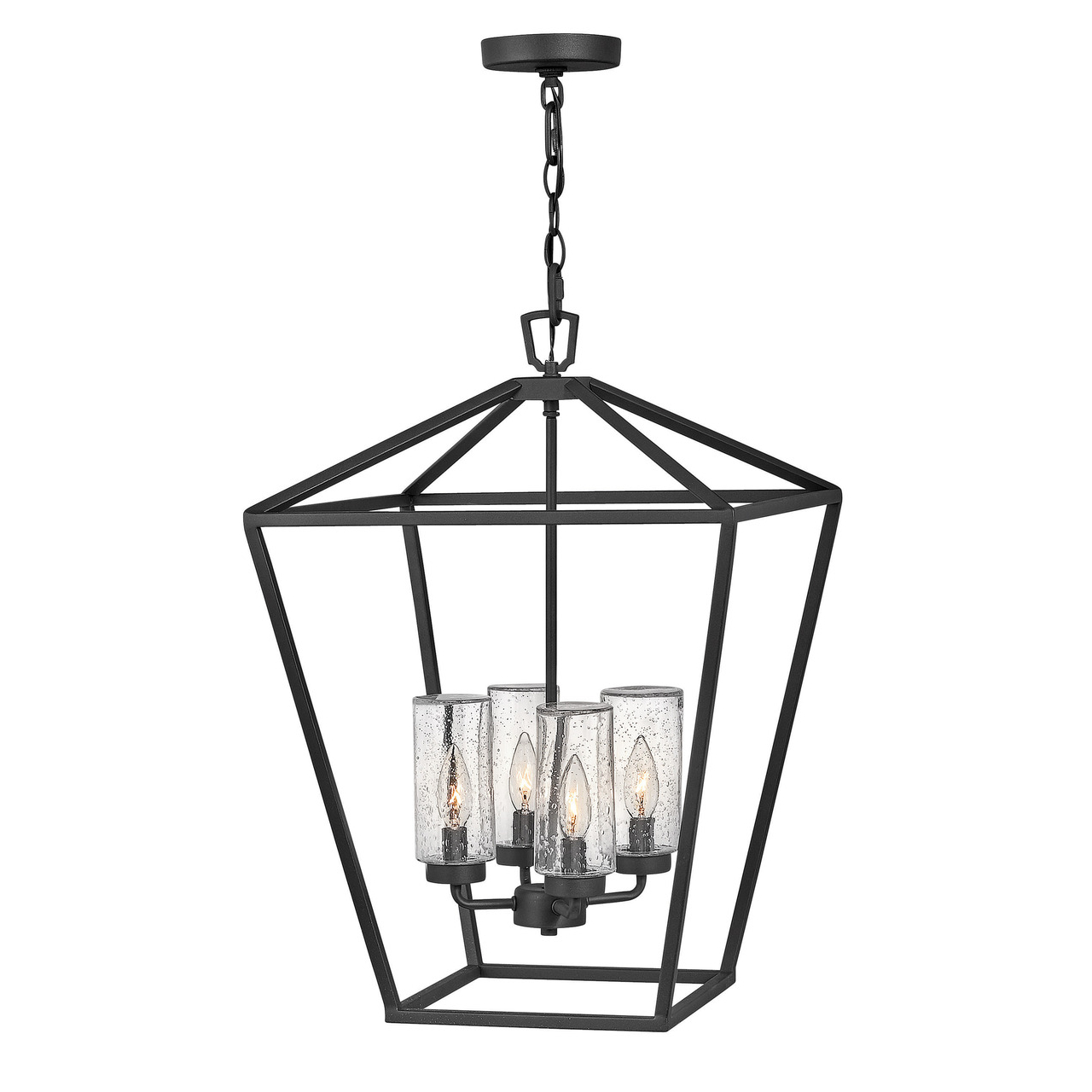 Alford Place 4 Light Pendant