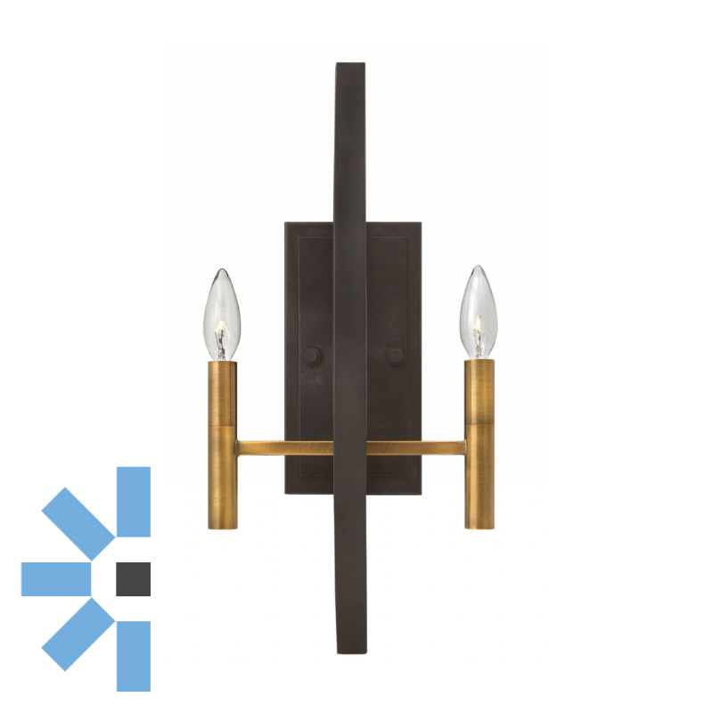 Euclid Wall Light