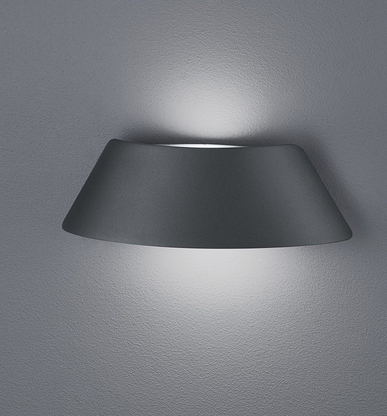 Aten Up/Down Wall Light