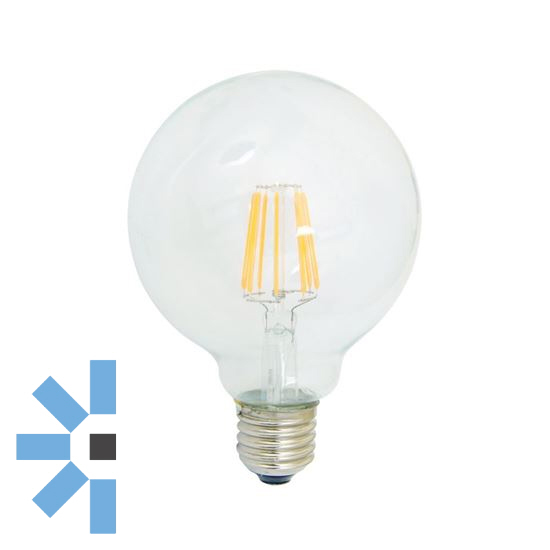 Dolly G95 LED 7W 670lm - Dimmable