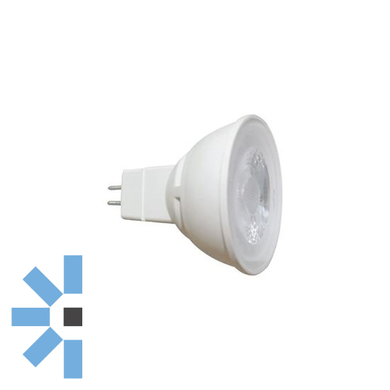 MR16 12V 6W 500lm - Dimmable