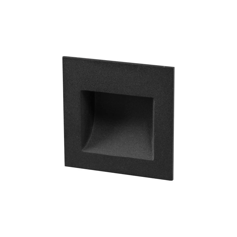 Dexim Step Light Square Black