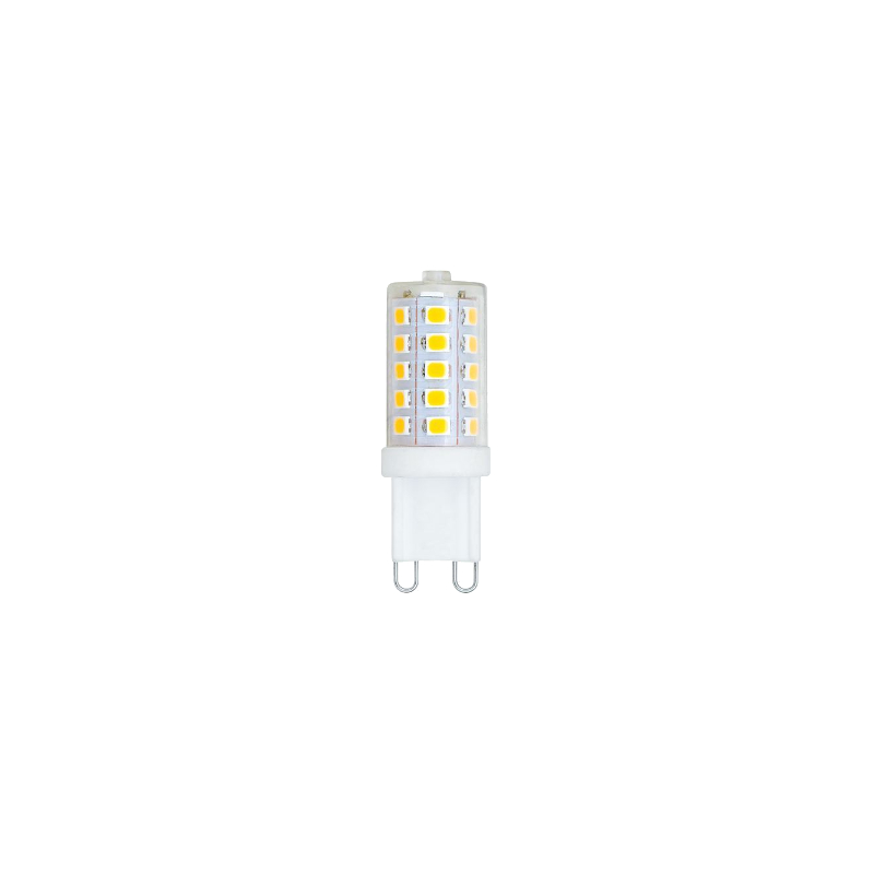 Burner 230V G9 3W 300lm - Dimmable