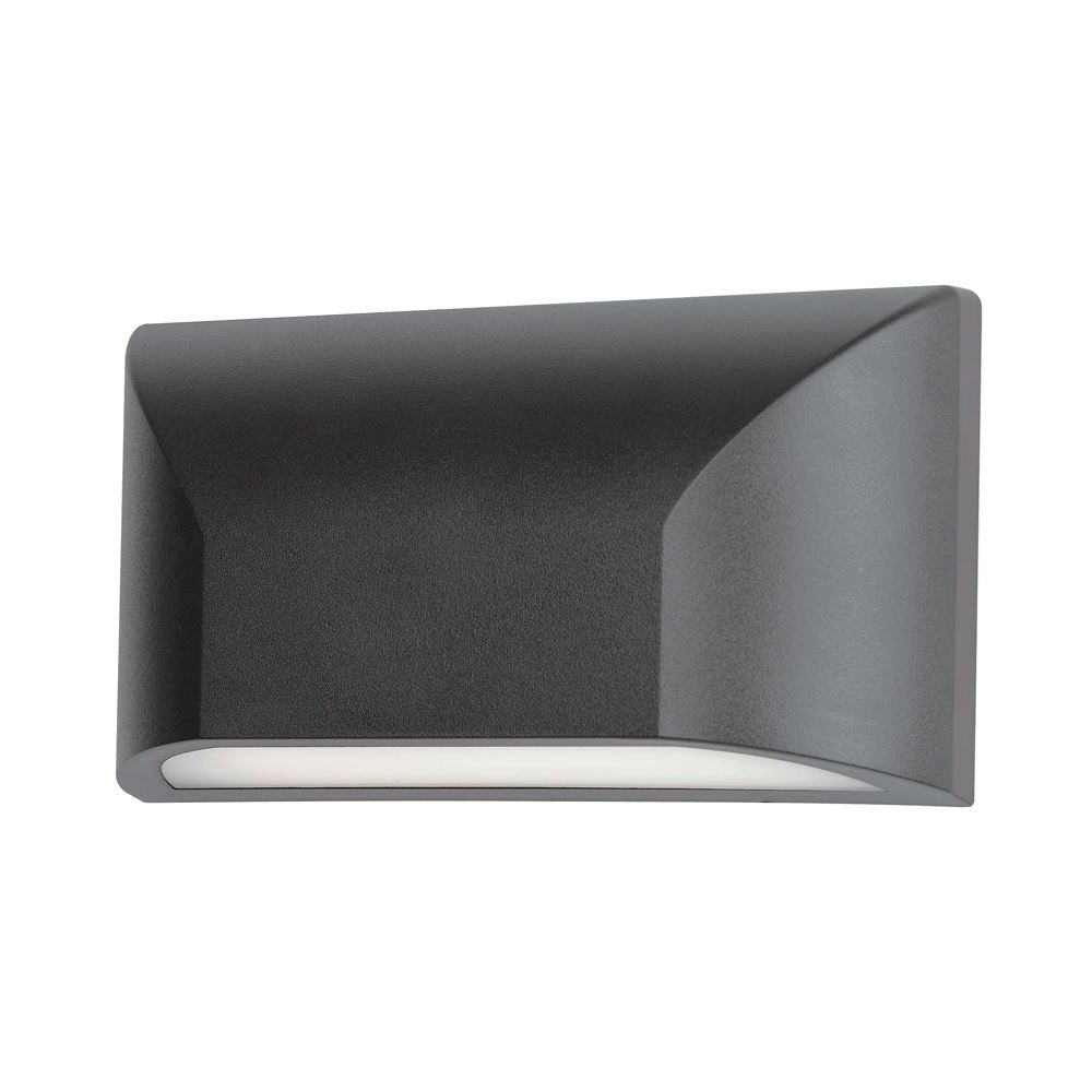 Endure Wall Down Light Charcoal