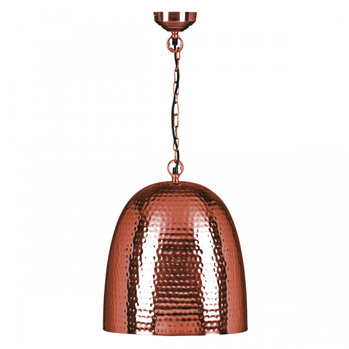 Adra 350mm Pendant Copper