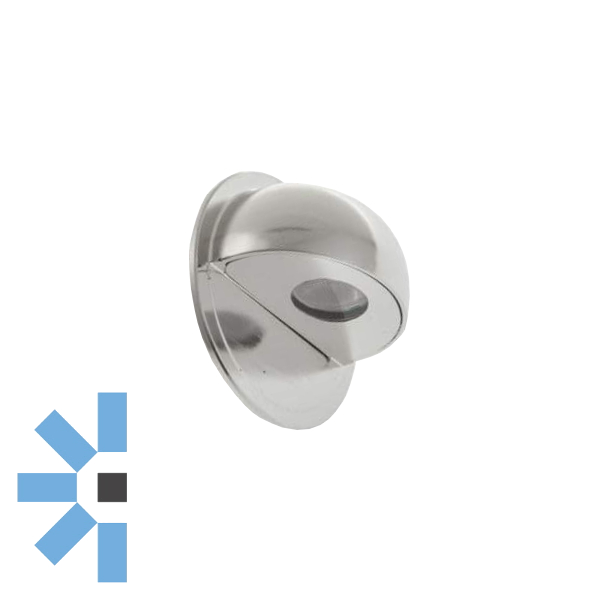 Doma Step Light Stainless Steel