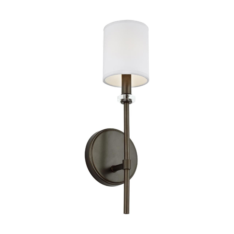 Bryan 1 Light Antique Bronze