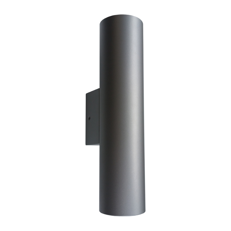 Column Pillar Round LED 2 x 3.6W