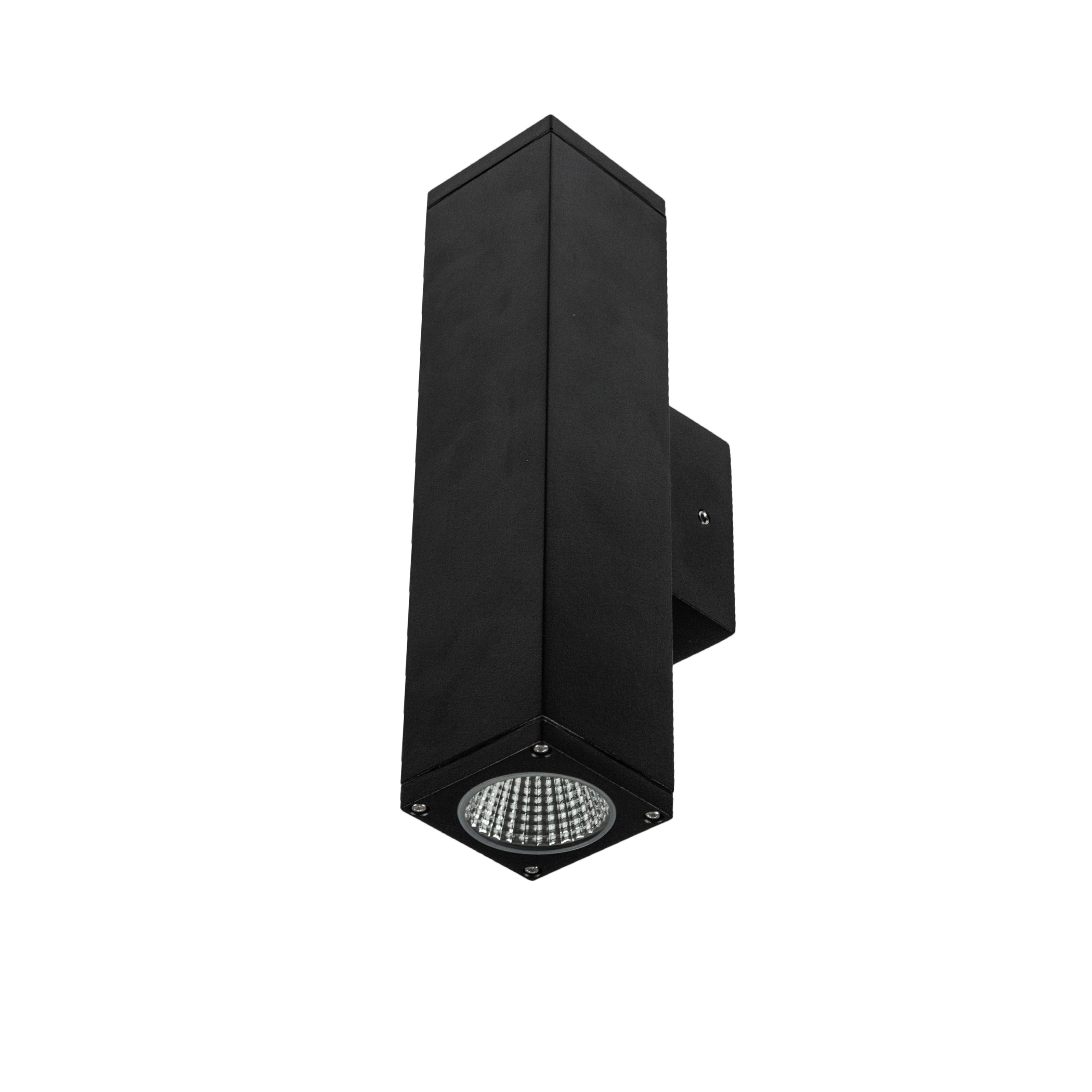 Online Lighting Store: Column Pillar Square LED [EX161]