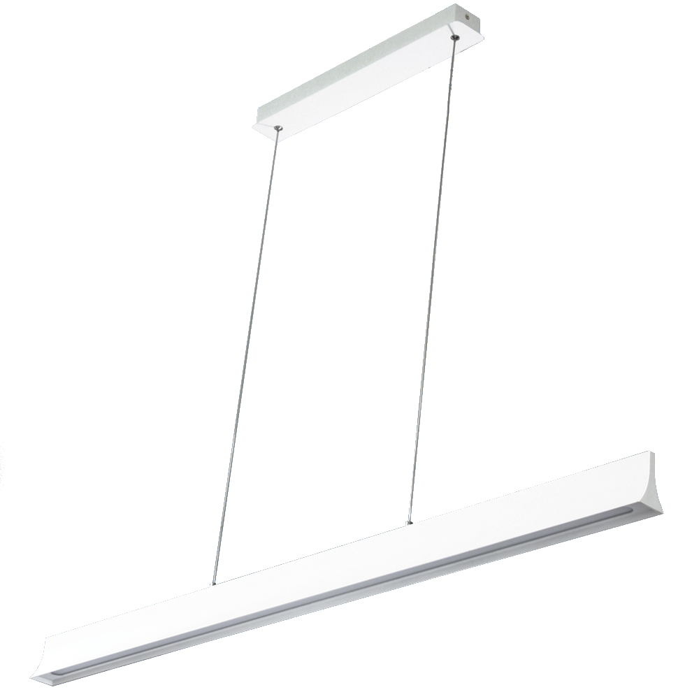 Jado Linear Pendant LED
