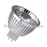 MR16 12V 5.5W 330lm - Dimmable - Click Image to Close