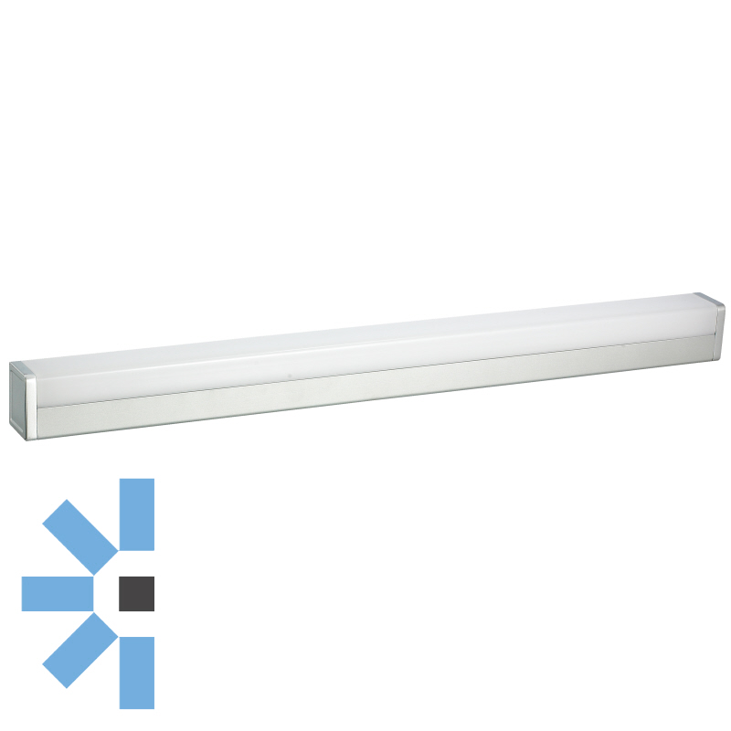 2x Led Under Cabinet Strip Lights 12w Led 12v Driver: Touch LED Strip Light [EURLEDTOUCH]