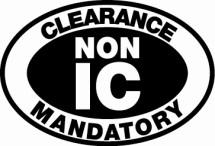 non-IC Symbol