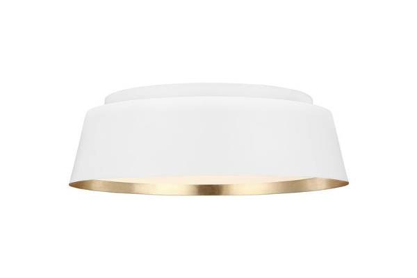 Ascher Ceiling light White