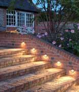 Step Lighting Demo Pic