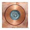 Flush Floor Lite Copper