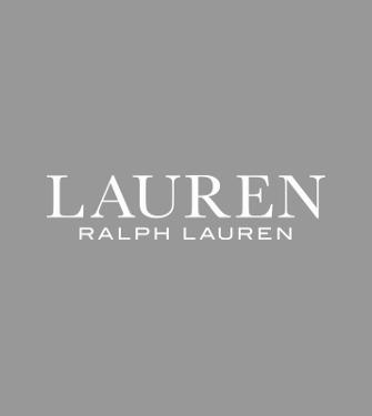 Logo for Lauren by Ralph Lauren