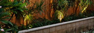 Luxr Garden Lighting